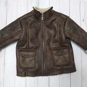 Kenneth Cole Reaction infant jacket, 12 months